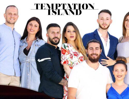 Live 19 luglio 2021 · Temptation Island 2021, quarto appuntamento. Il reality dei sentimenti è condotto da Filippo Bisciglia, su Canale5