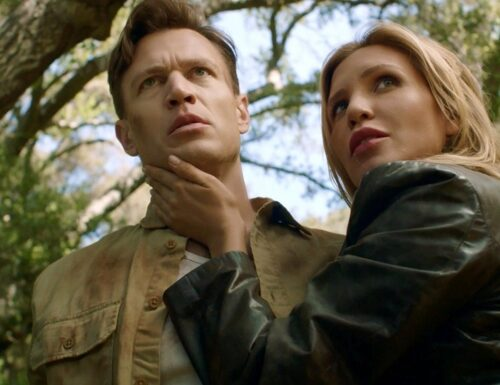CinemaTivu · Fascino e morte a Hollywood (USA 2019), con Sarah Roemer, Jon Prescott e Hannah Barefoot, in prima tv su RaiDue
