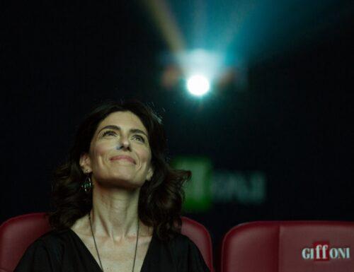 """A Giffoni la speciale anteprima della fiction di #Canale5 """"Luce dei tuoi occhi"""" con Anna Valle"""