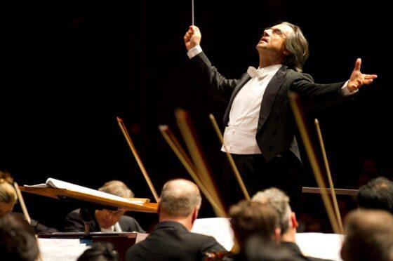 In occasione del G20 della Cultura, alle 20.30 su #Rai1 speciale concerto di Riccardo Muti dal Quirinale