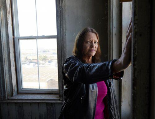 Da oggi solo su #DiscoveryPlus la docu-serie #QueenOfMeth, la vera storia di Lori Arnold