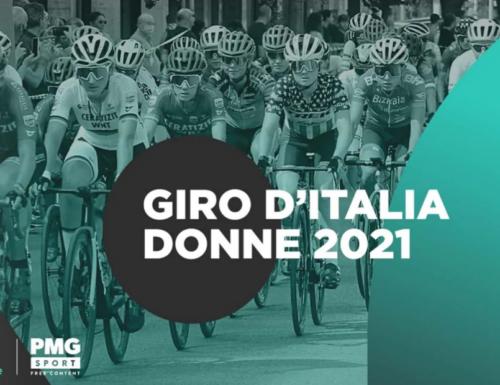Da oggi su #Rai2 e RaiSport+HD al via la 32esima edizione del Giro d'Italia donne