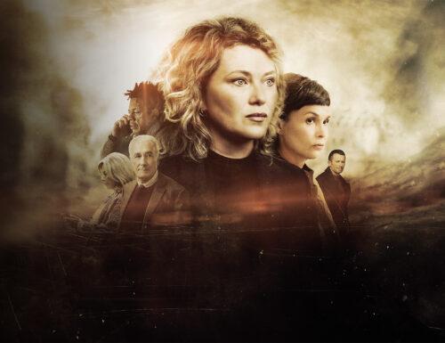 #Gloria sta per arrivare. Per la serie francese di TF1 è stato rilasciato il promo con la data. Andrà in onda dal 3 agosto su #Canale5 (VIDEO)