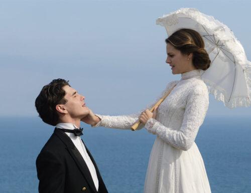 SerieTivu: Grand Hotel: Intrighi e Passioni, quinto appuntamento. Con Yon González e Amaia Salamanca, in prima tv free su Canale5
