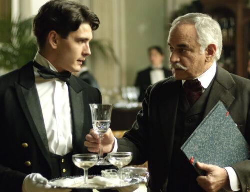 SerieTivu: Grand Hotel: Intrighi e Passioni, settimo appuntamento. Con Yon González e Amaia Salamanca, in prima tv free su Canale5