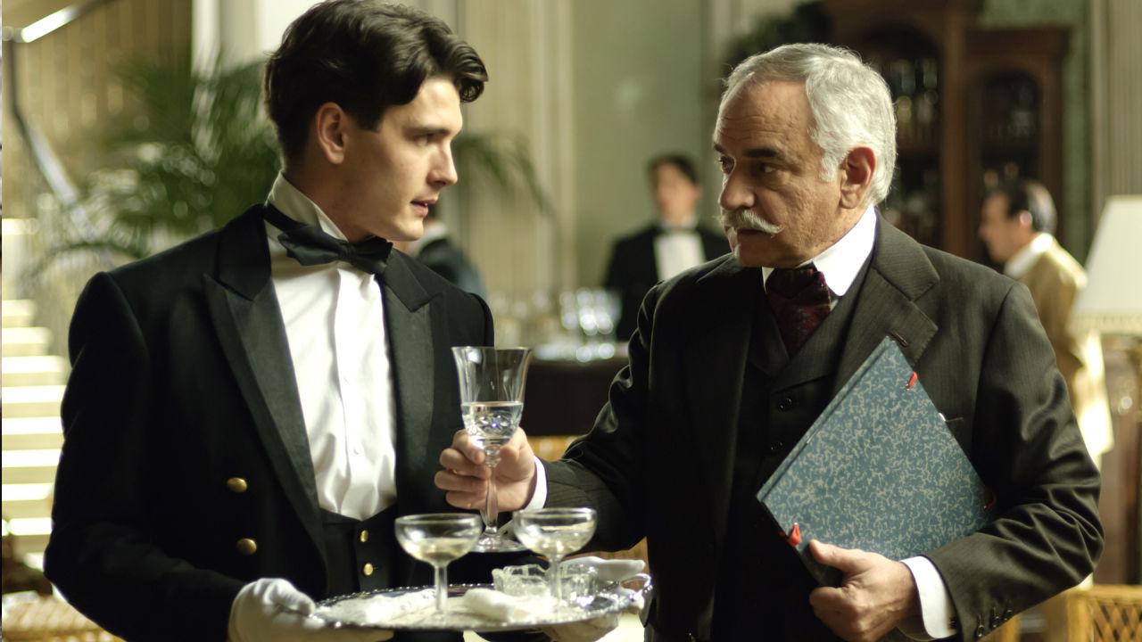 SerieTivu: Grand Hotel settimo appuntamento. Con protagonista Yon González e Amaia Salamanca, in onda in prima visione tv free su Canale5