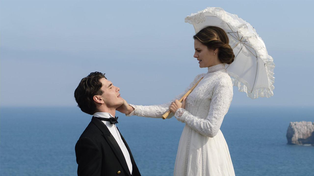 SerieTivu: Grand Hotel sesto appuntamento. Con protagonista Yon González e Amaia Salamanca, in onda in prima visione tv free su Canale5