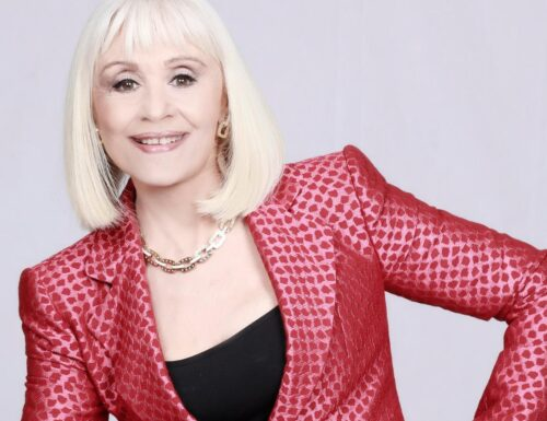 Il sogno di Stefano Coletta era quello di portare Raffaella Carrà a #Sanremo2022 e #Eurovision2022