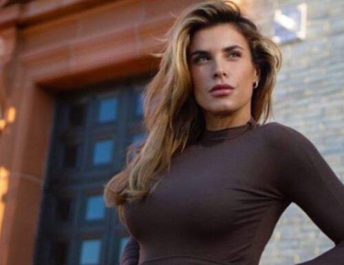 Elisabetta Canalis torna in televisione e sbarca alla conduzione di un programma: i dettagli!