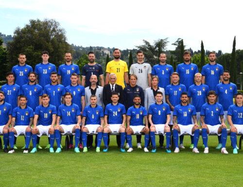 22 Tutto l'Europeo: commenta la finale di Euro 2020. Stasera Italia vs Inghilterra, su RaiUno e Sky Sport… Azzurri campioni d'Europa!