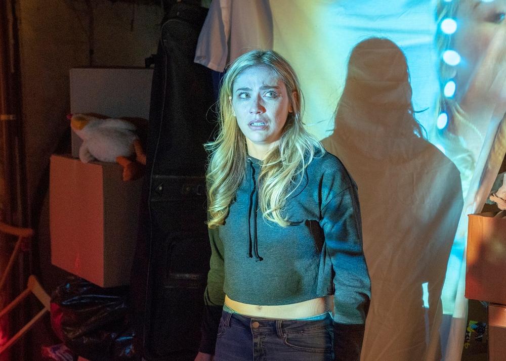 CinemaTivu: Le bugie hanno gli occhi verdi (USA 2018), con protagonista Shoshana Bush, Spencer Neville, diretto da Terrence Hayes, in prima tv su Rai2