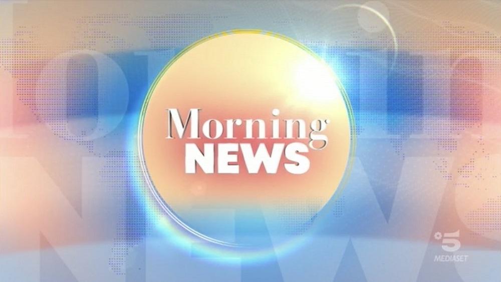 Morning News su Canale5: Il nostro punto di vista sulla prima puntata