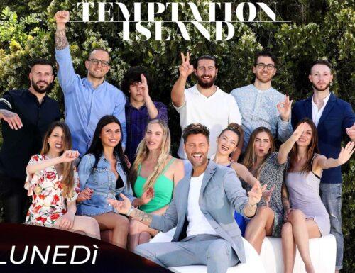 Live 5 luglio 2021 · Temptation Island 2021, secondo appuntamento. Il reality dei sentimenti è condotto da Filippo Bisciglia, su Canale5