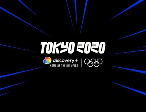 Si avvicinano le #Olimpiadi di #Tokyo2020: diretta integrale su #DiscoveryPlus con 3.000 ore