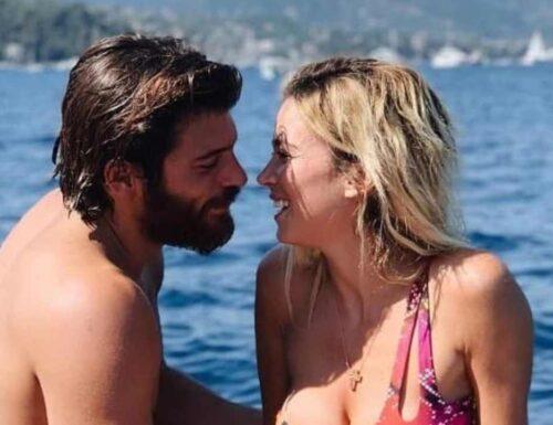 """Un programma Mediaset starebbe """"corteggiando"""" Can Yaman e Diletta Leotta: ecco la news!"""