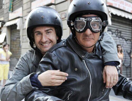 CinemaTivu · Benvenuti al Nord (Ita 2012), interpretato da Claudio Bisio e Alessandro Siani, diretto da Luca Miniero, in onda su Canale5