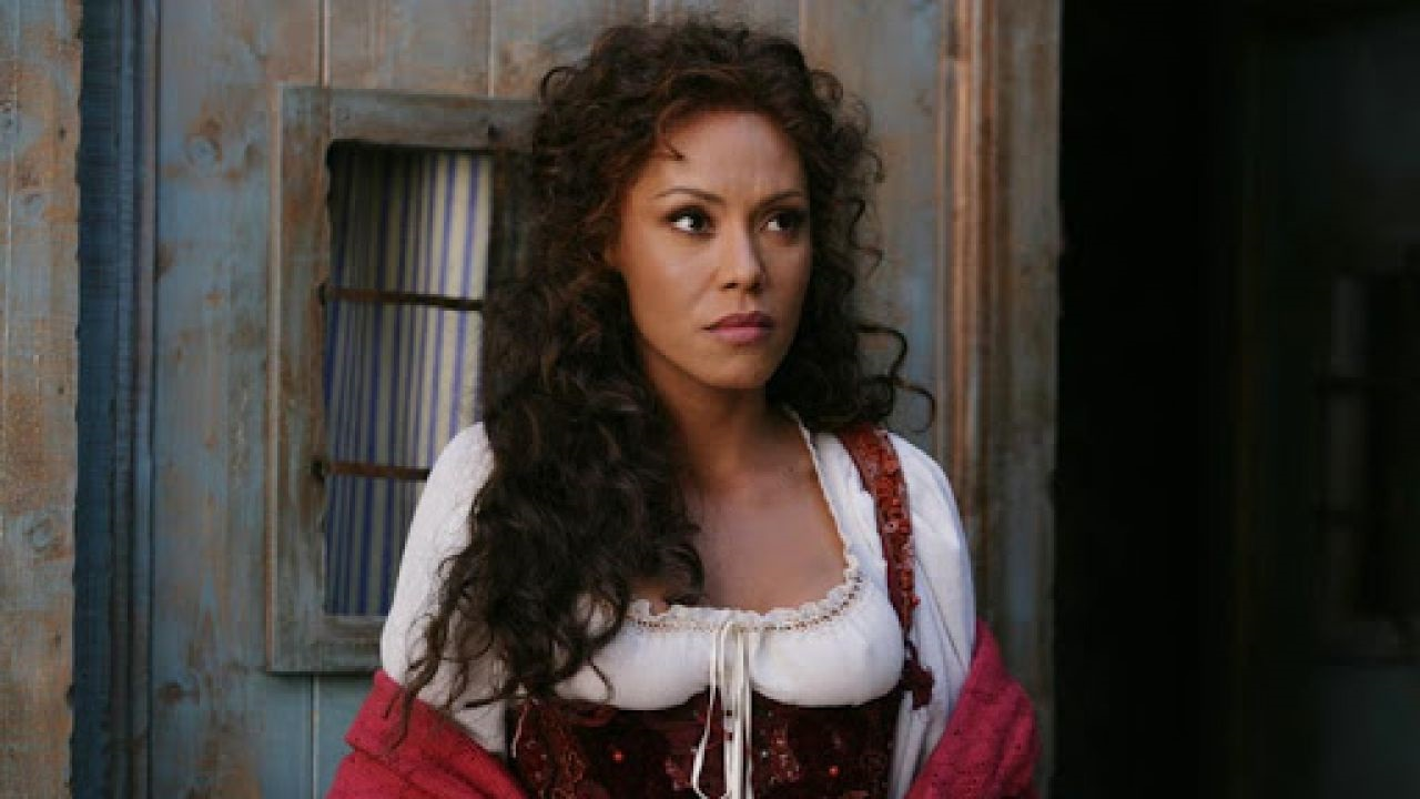 Elisa di Rivombrosa: Parte seconda sesta puntata · Elisa arriva a Genova, a casa del Barone di Conegliano e incontra ancora Christian Grey