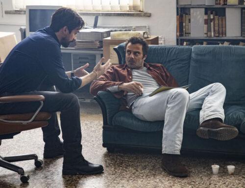 SerieTivu: Masantonio, secondo appuntamento. Con Alessandro Preziosi e Claudia Pandolfi, in prima tv assoluta su Canale5