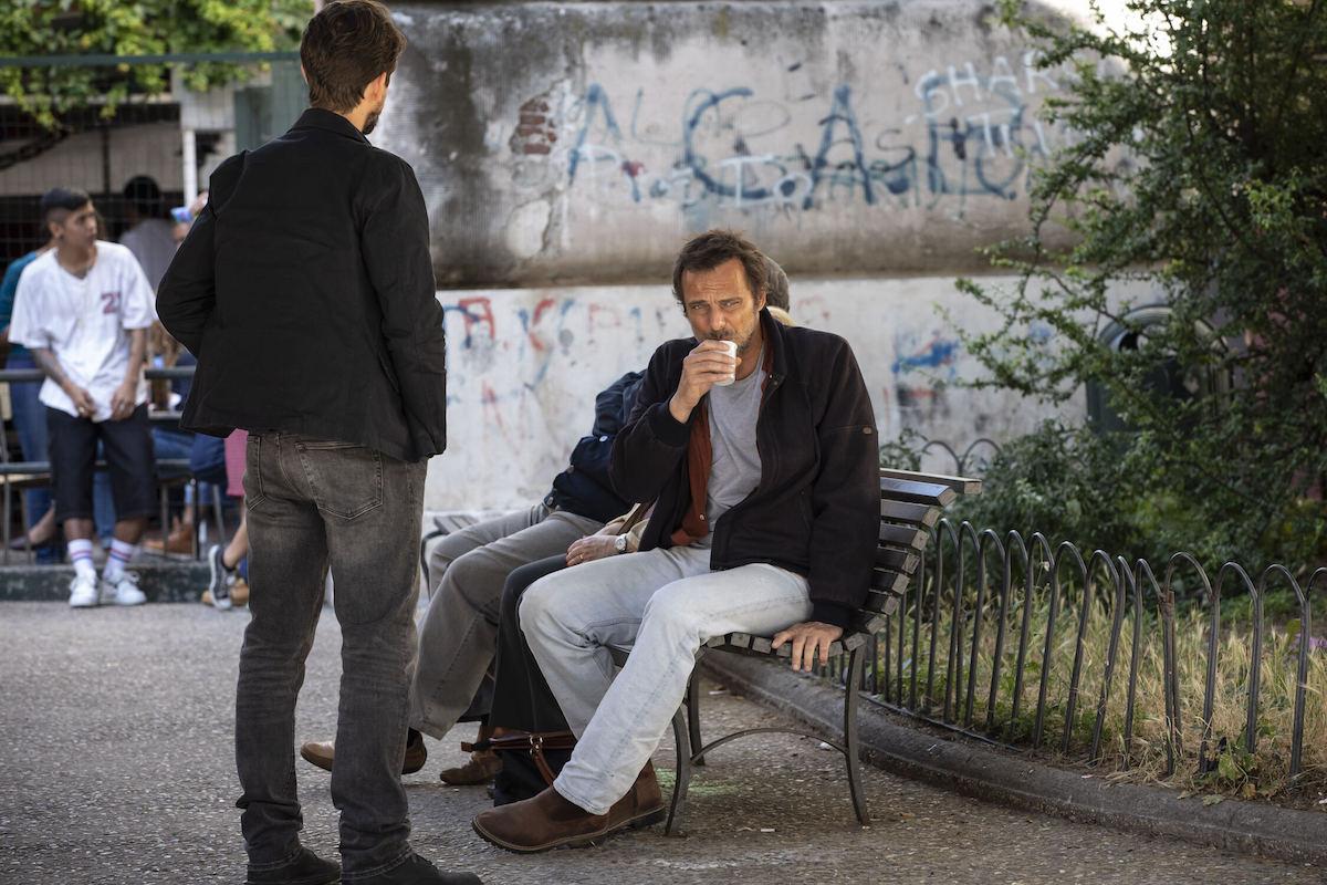 SerieTivu: Masantonio secondo appuntamento. Con protagonista Alessandro Preziosi e con Claudia Pandolfi, in prima visione assoluta su Canale5