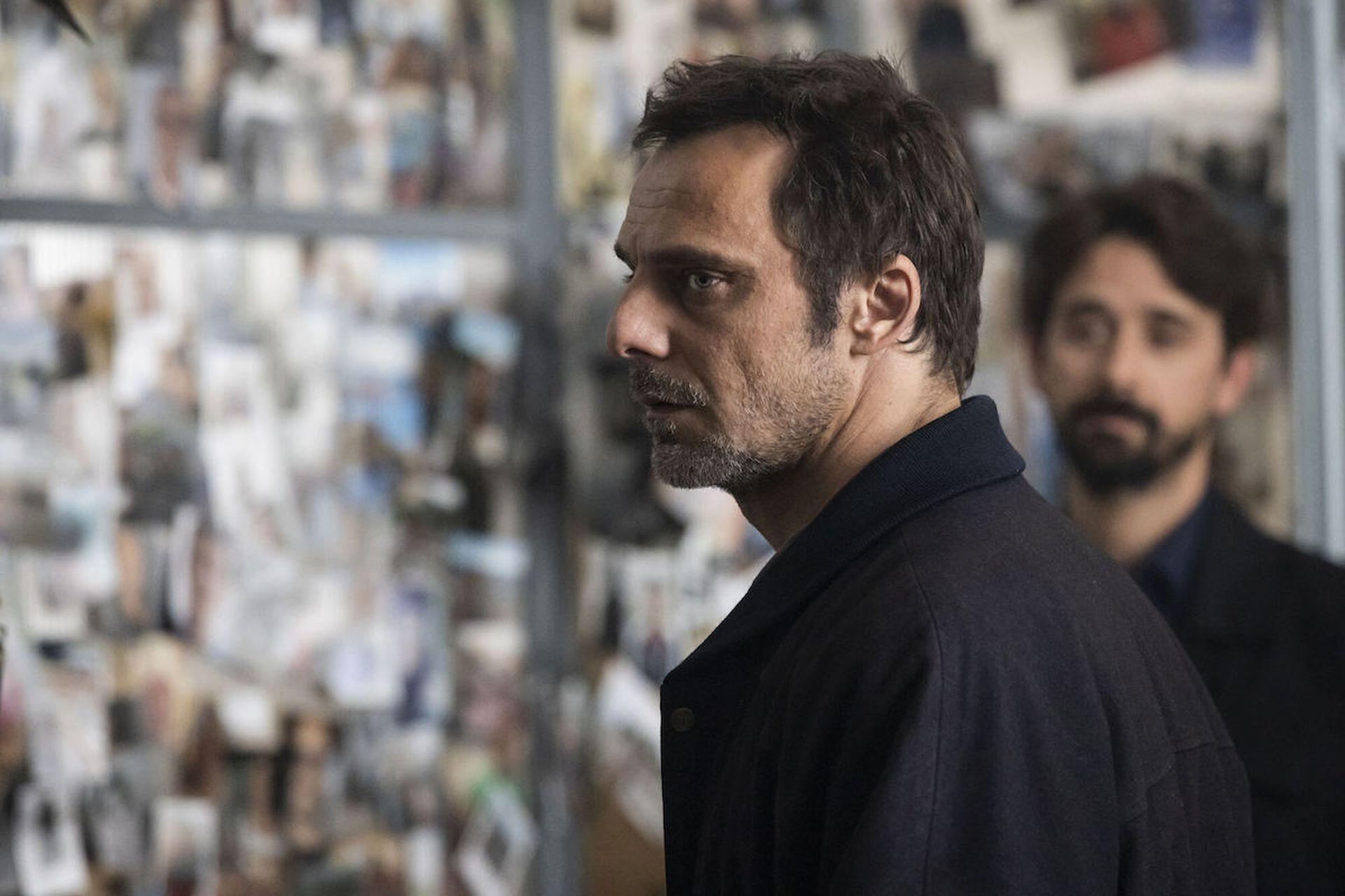 SerieTivu: Masantonio terzo appuntamento. Con protagonista Alessandro Preziosi e con Claudia Pandolfi, in prima visione assoluta su Canale5