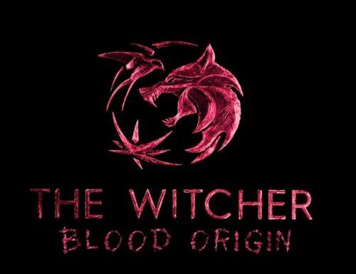"Sophia Brown parteciperà nella serie live-action #Netflix ""The Witcher: Blood Origin"""
