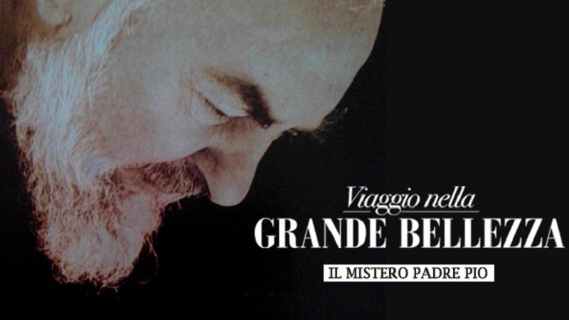 Live 1 luglio 2021 · Viaggio nella grande bellezza: Le storie quarto appuntamento. Con Cesare Bocci, in prime time su Canale5