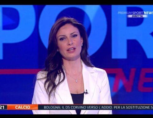 Monica Bertini al centro dell'offerta di #SportMediaset: ecco i suoi impegni durante la stagione