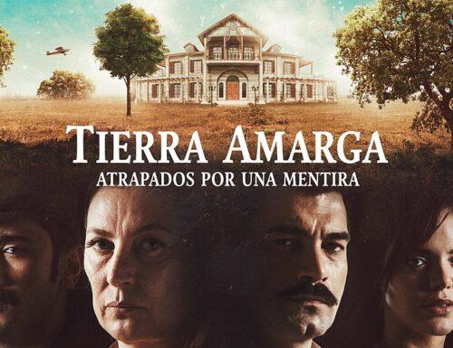 Grande successo per #TierraAmarga, nuova serie tv turca in onda in Spagna: arriverà su #Canale5?