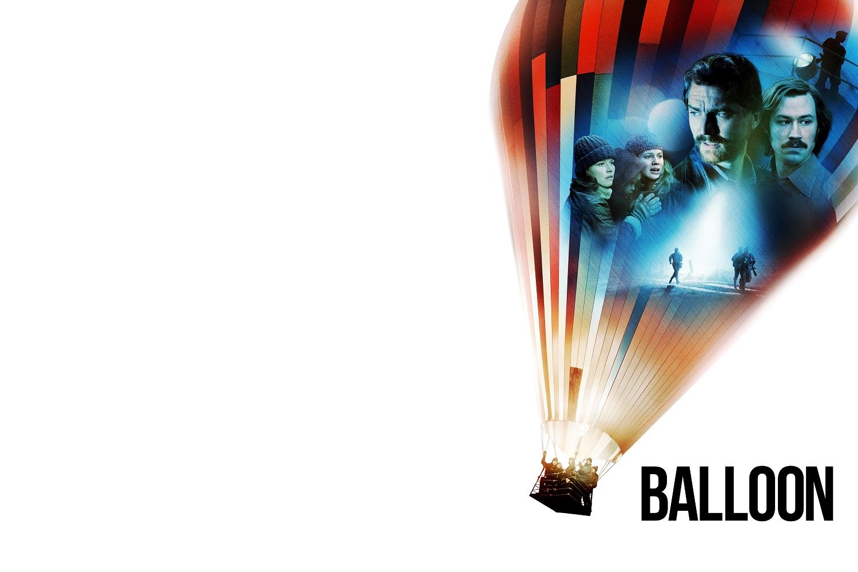 CinemaTivu: Balloon: Il vento della libertà (Ger 2018), con Friedrich Mücke, diretto da Michael Bully Herbig, in prima tv su Canale5