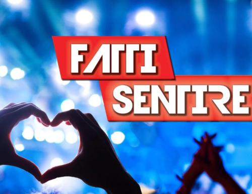 Stasera, in seconda serata su #Rai2, lo show musicale #FattiSentire con Carolina Rey e Marco Vito