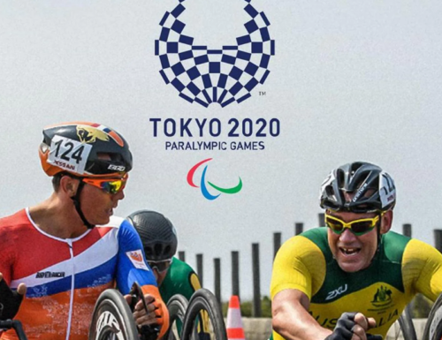 Da oggi in esclusiva su #Rai2 e #RaiSport al via le #Paralimpiadi di #Tokyo2020: il programma