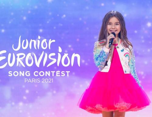 Lo #JuniorEurovisionSongContest torna su #RaiGulp e #RaiPlay il 19 dicembre