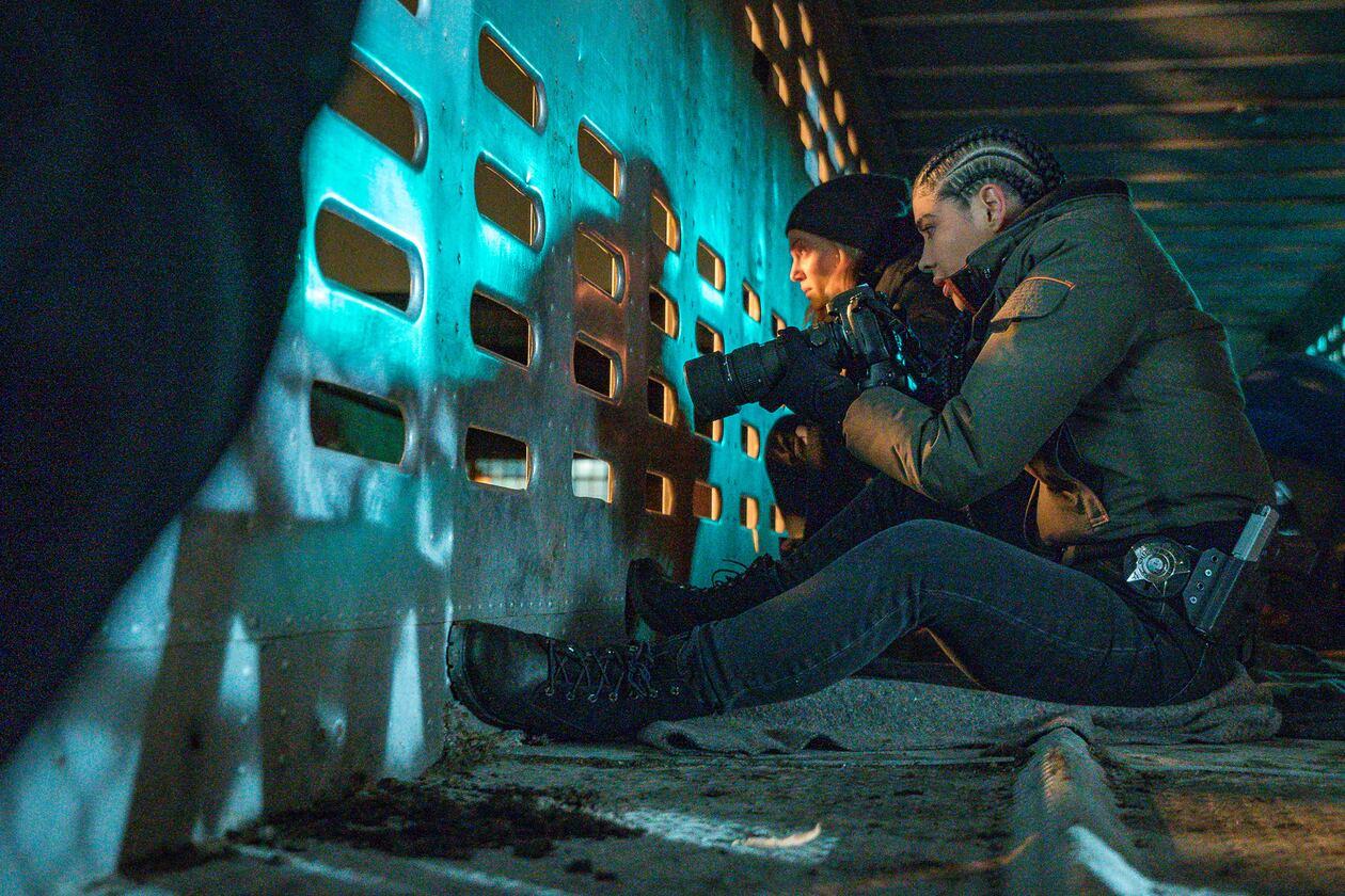 SerieTivu: Chicago PD 7 quinto appuntamento. Tornano i poliziotti del distretto 21 del Dipartimento di Polizia di Chicago, in 1^tv su Italia1