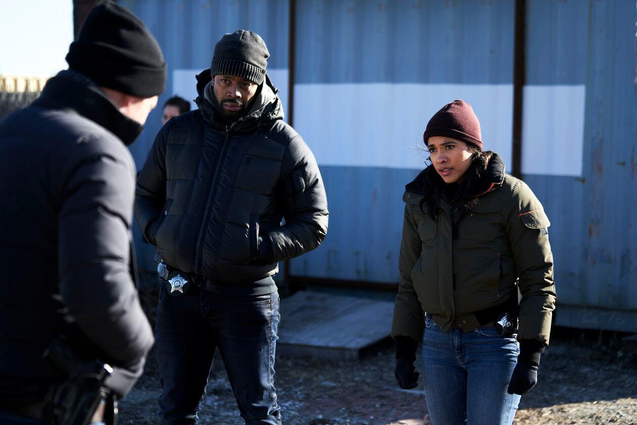 SerieTivu: Chicago PD 7 sesto appuntamento. Tornano i poliziotti del distretto 21 del Dipartimento di Polizia di Chicago, in 1^tv su Italia1