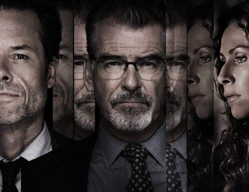 CinemaTivu · Doppia colpa (USA 2018), con protagonisti Guy Pearce e Pierce Brosnan, diretto da Simon Kaijser, in prima serata su RaiTre