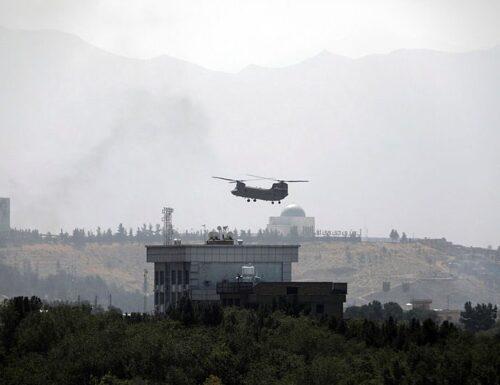 Speciale Tg2 Post La caduta di Kabul. Le news dall'Afghanistan sull'ingresso dei talebani nella capitale, in prime time su Rai2