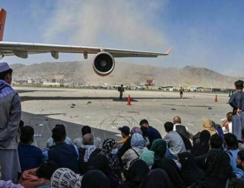 Speciale Tg2 post: Kabul, ore drammatiche. In onda lo speciale a cura del Tg2 sui drammatici accadimenti in Afghanistan