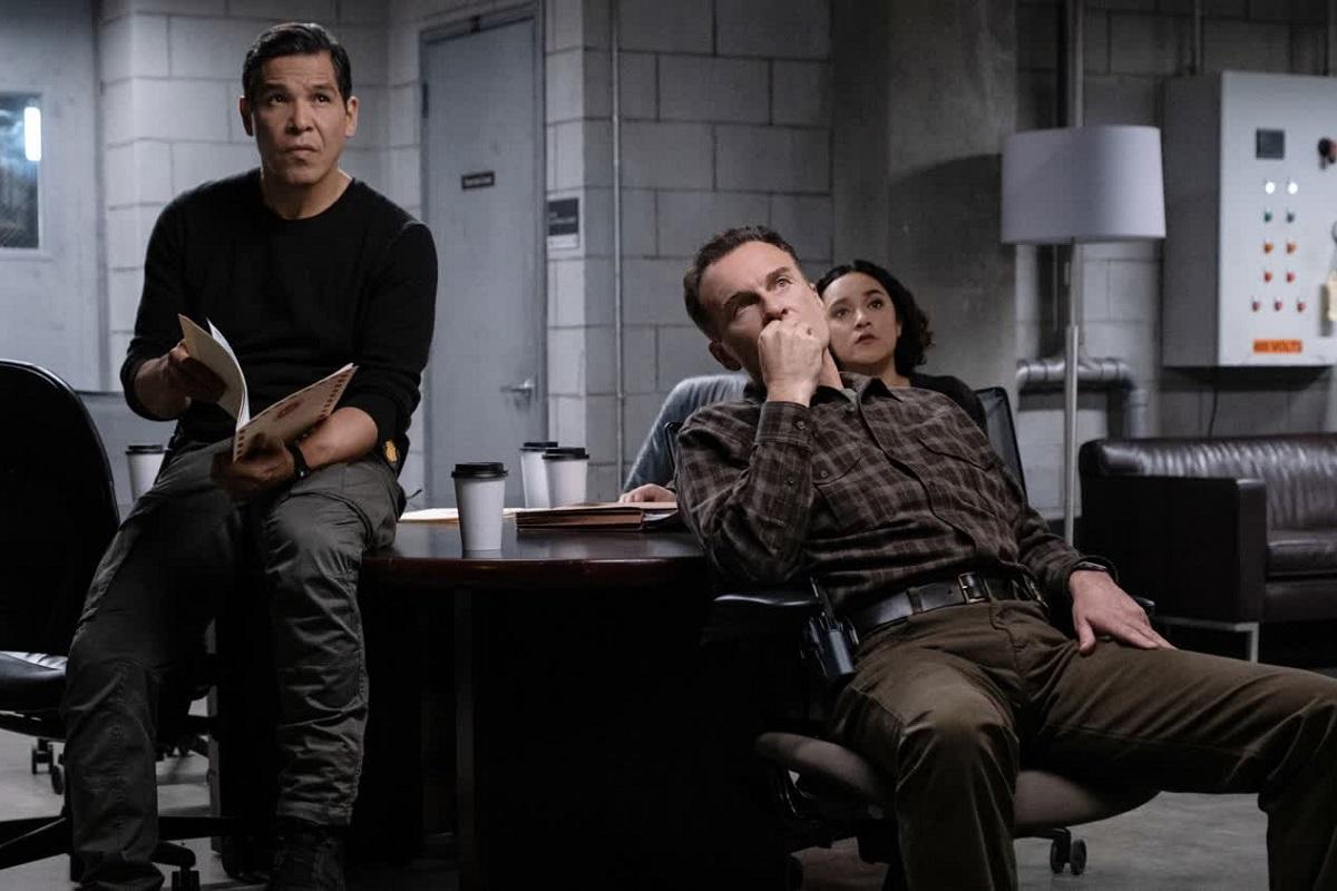 SerieTivu: FBI: Most Wanted primo appuntamento. Arriva in tv l'action crime nato da una costola di 'FBI', in prima visione assoluta su Italia1