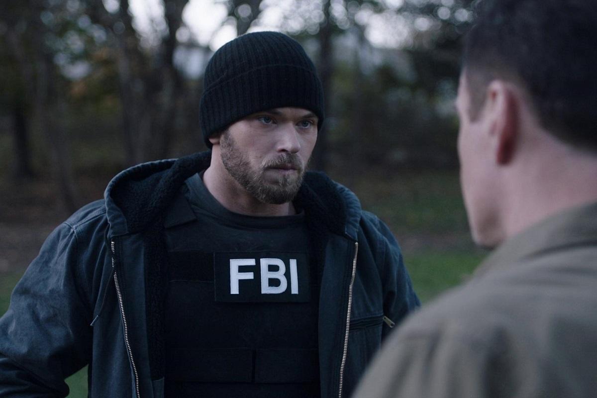 SerieTivu: FBI: Most Wanted secondo appuntamento. Arriva in tv l'action crime nato da una costola di 'FBI', in prima visione assoluta su Italia1