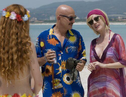 CinemaTivu · Femmine contro maschi (Ita 2011), con Ficarra e Picone, Nancy Brilli, Claudio Bisio, diretto da Fausto Brizzi, in prime time su Canale5