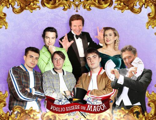 """A settembre su #Rai2 arriverà """"Voglio essere un mago!"""", nuovo reality show con Raul Cremona"""
