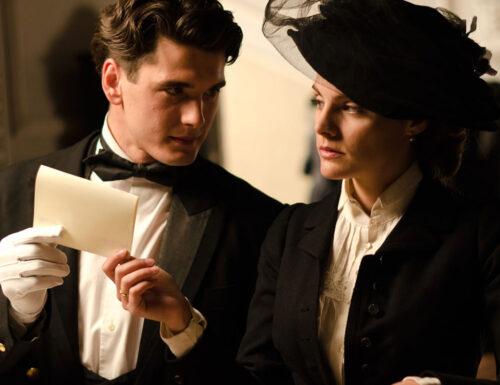 SerieTivu: Grand Hotel: Intrighi e Passioni, ottavo appuntamento. Con Yon González e Amaia Salamanca, in prima tv free su Canale5