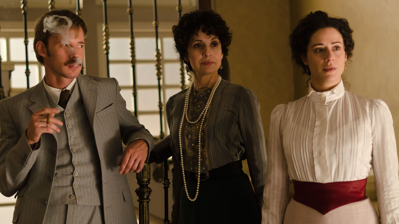 SerieTivu: Grand Hotel nono appuntamento. Con protagonista Yon González e Amaia Salamanca, in onda in prima visione tv free su Canale5