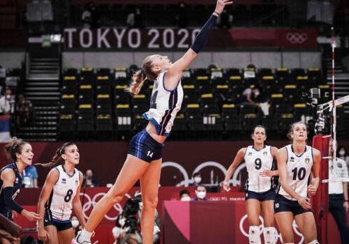Volley, al via gli Europei Femminili: oggi pomeriggio #ItaliaBielorussia, il programma di #Rai2 e #Dazn