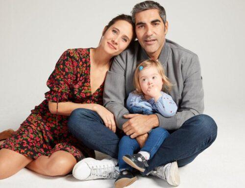 CinemaTivu · Imparare ad amarti (Fra 2020), con Ary Abittan e Julie de Bona, diretto da Stéphanie Pillonca, in prima tv su Canale5