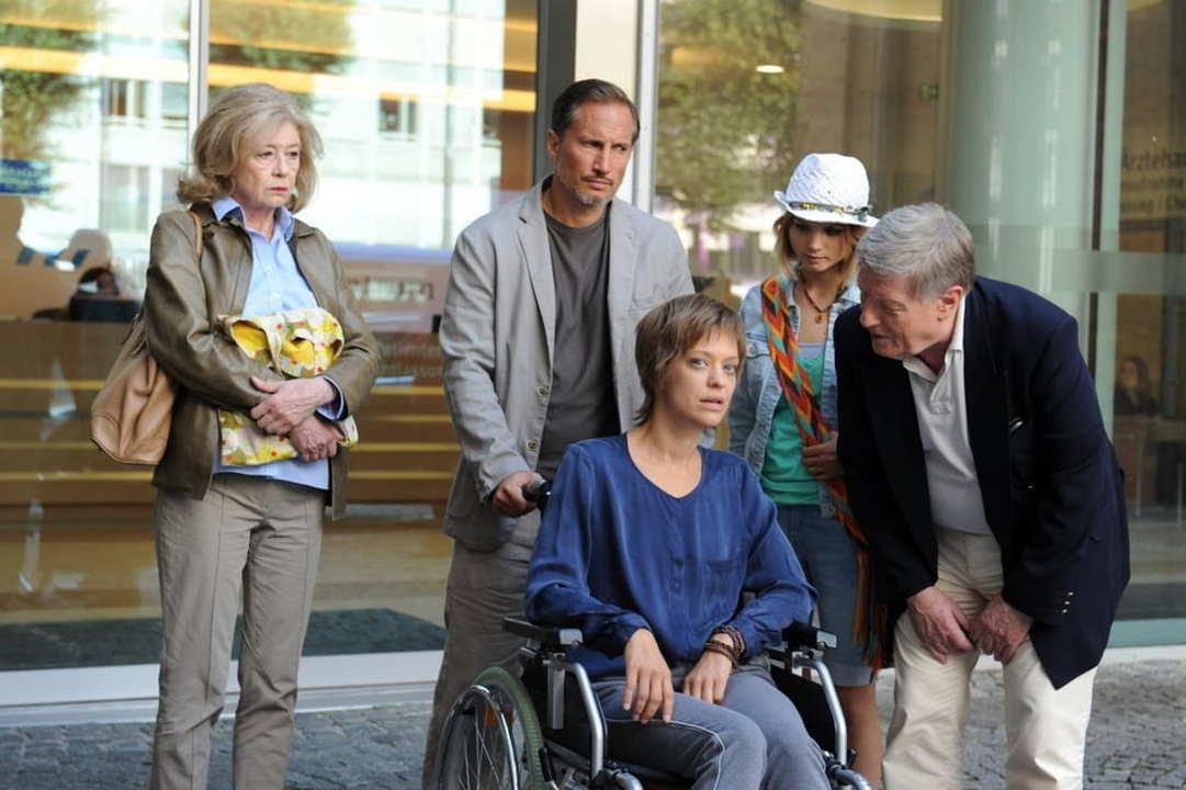 CinemaTivu: La nostra seconda vita (GER 2015), con Benno Fürmann e Heike Makatsch, diretto da Peter Henning e Claudia Prietzel, su RaiDue