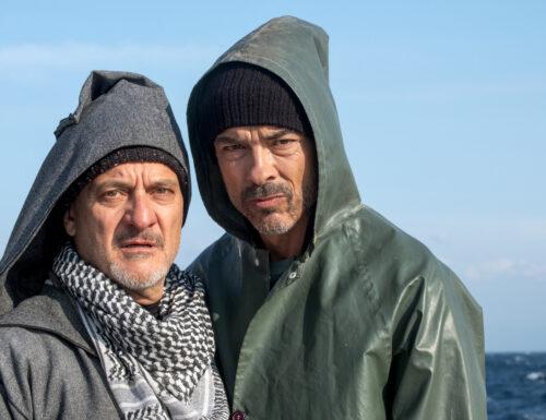 CinemaTivu · Non c'è più religione (Ita 2016), con Claudio Bisio, Alessandro Gassmann e Angela Finocchiaro, diretto da Luca Miniero, su RaiUno