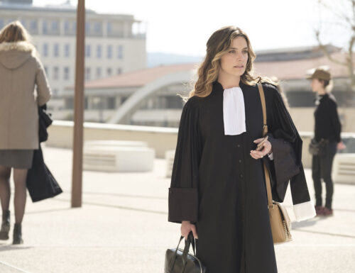 SerieTivu: Olivia: Forte come la verità, primo appuntamento. Con protagonista Laëtitia Milot, in prima tv free su Canale5