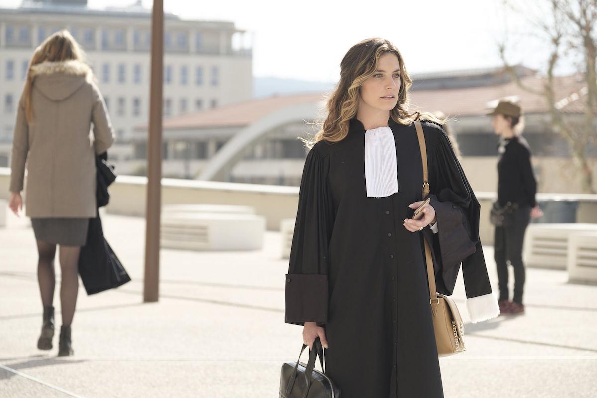 SerieTivu: Olivia: Forte come la verità primo appuntamento. Con protagonista Laëtitia Milot, in onda in prima visione assoluta su Canale5