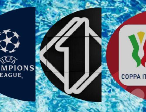 Italia1 a tutta promo #3 e Sport Mediaset: tutti i prime time della rete guidata da Laura Casarotto e gli eventi sportivi delle reti Mediaset